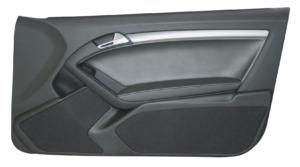 AUDI A5 Cabrio / Coupé Doorboards mit 3-Wege-Soundsystem