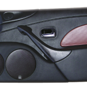 Mazda MX 5 Roadster Doorboards mit 2-Wege Soundsystem