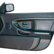 BMW 3er Doorboard Hifi Soundsystem