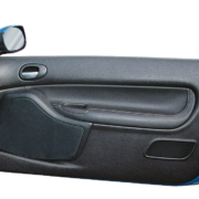 Peugeot 206 alle Modelle Doorboards mit 3-Wege Soundsystem