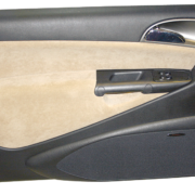 Lancia Ypsilon - Doorboards mit 3-Wege-Soundsystem