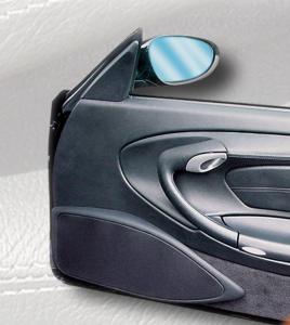 Porsche 911 (996) Cabrio Doorboards mit 3-Wege Soundsystem