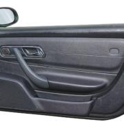 Mercedes SLK R 170 Roadster Doorboards mit 2-Wege-Soundsystem
