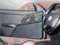Ferrari-offen