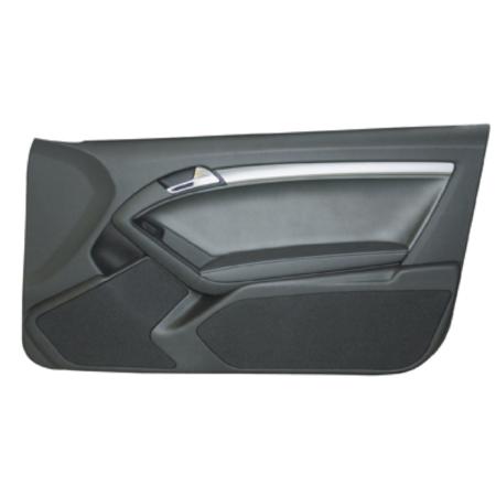 Audi A5 doorboard