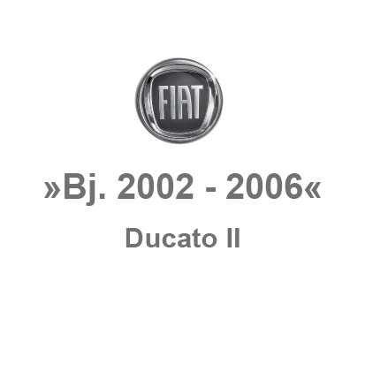 Fiat Ducato II