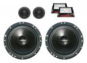 Lautsprecherbestückung
