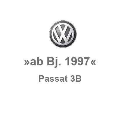 Passat 3B