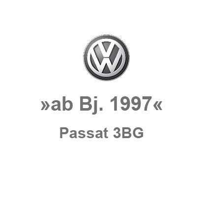Passat 3 BG