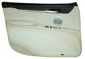 Jehnert Doorboard X5