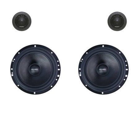 Iveco Daily VI 2-Wege-Soundsystem Fahrerhaus Bj. 2014 Produktbild
