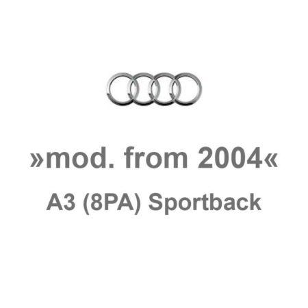 8PA Sportback @en