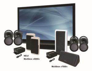 TV-Soundsystem