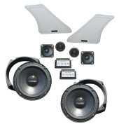 65400_T6 Soundsystem Fahrerhaus