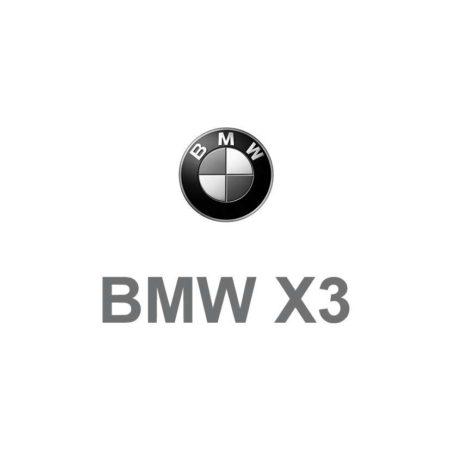 X3 Modelle