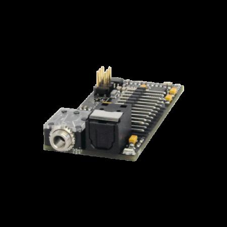 AUX-Modul zur Erweiterung eines AUX-Eingangs mit 3,5mm Klinke