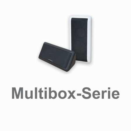 Multibox-Serie