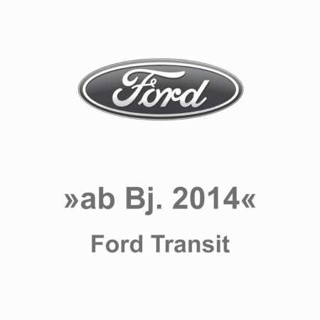 Transit ab Bj. 2014