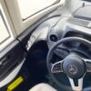 Armaturenbrett Mercedes Sprinter Tieftöner Mittelton-Modul