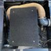 Mercedes Sprinter Power Woofer Einbau Lüftungsset