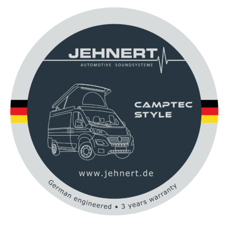 CampTec Style