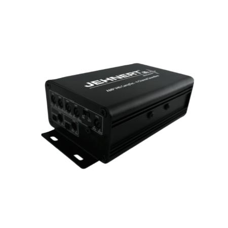 4 channel amplifier