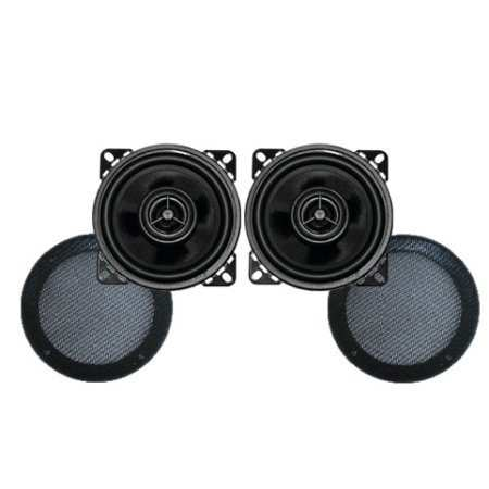 Mxc 100mm coax speaker grille product image