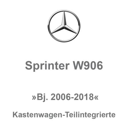 Sprinter W906