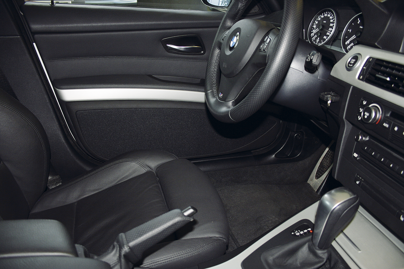 Bmw 3 Series E90 91 Doorboards With 3 Way Soundsystem