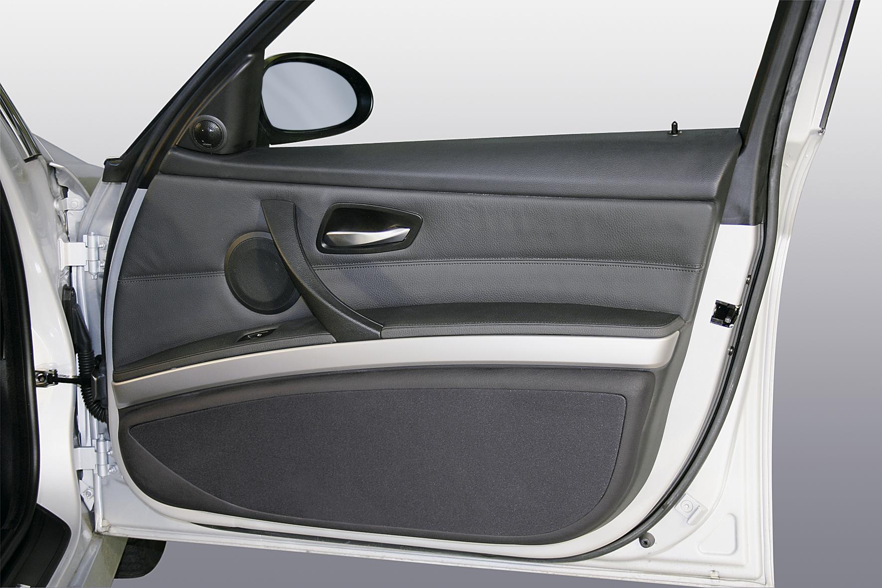 75166_Tuer & BMW 3 Series E90/91 \u2013 Doorboards with 3-way soundsystem | Jehnert ...