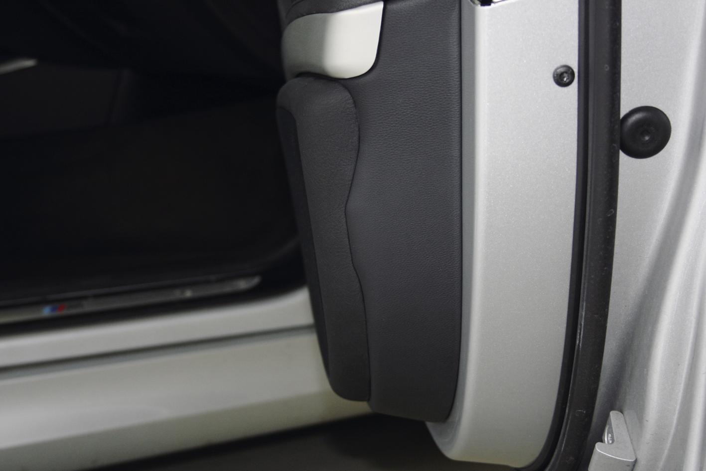 Bmw 3 Series E90 91 Doorboards With 3 Way Soundsystem Jehnert Sound Design Automotive