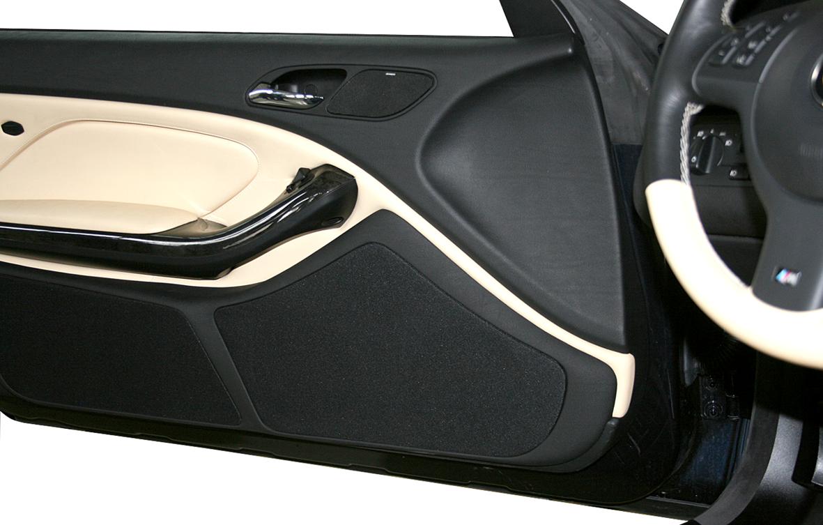 Bmw 3er E46 Cabrio Coup 233 M3 Doorboards Mit 3 Wege